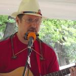Chicago Bob Longmire Harmonica Teacher at Crossroads Music Port Townsend