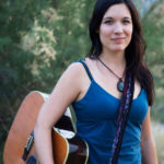 Micaela Kingslight Crossroads Music Teacher