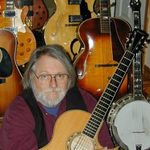 Phil-Hansen Crossroads Music Teacher