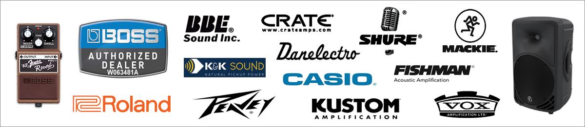 Electronics Brand  Logos