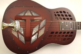 National Resonator M1 Guitar