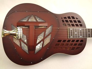 National Resonator M1 Guitar