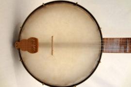 Eric Prust- C-1588 Banjo