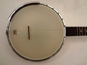 Goldtone MM 150 BAnjo