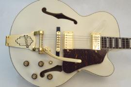 Ibanez Electric Guitar AF75TDG-IV Ivory (3)