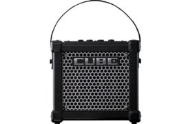 Roland MICROCUBE GX Battery Powered Amplifier 1