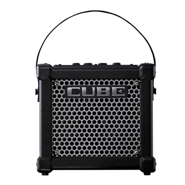 Roland MICROCUBE GX Battery Powered Amplifier 1