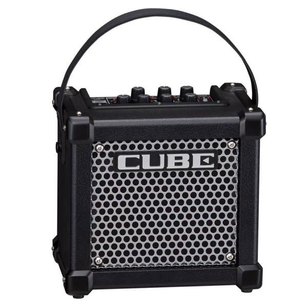 Roland MICROCUBE GX Battery Powered Amplifier 2