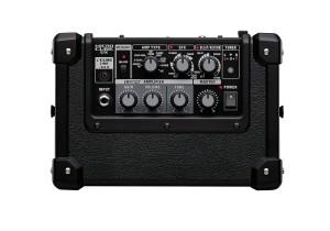 Roland MICROCUBE GX Battery Powered Amplifier 4