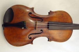 Sweitzer C1502 Violin