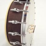 Goldtone BUC Banjo Ukulele Angled View 2