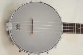 Goldtone BUT Banjo Ukulele Main View