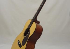 Martin 000-18E Retro Short Scale Acousitc Guitar Side View