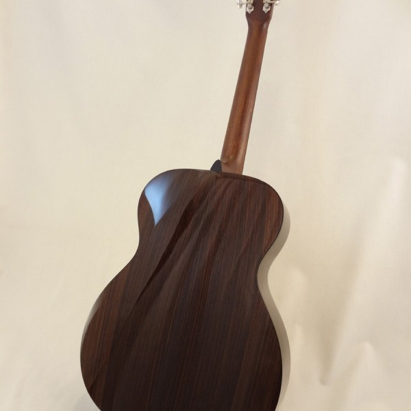 C.F. Martin OM-21 Acoustic Guitar Full Back View
