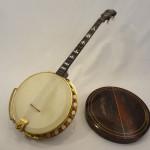 Paramount Vintage Banjo 1927 with Resonator