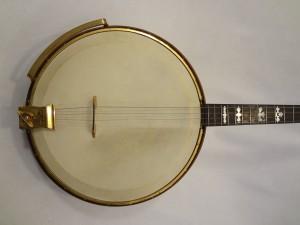 Paramount Vintage Banjo 1927 Main Picture