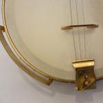 Paramount Vintage Banjo 1927 Armrest View