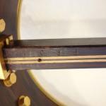 Paramount Vintage Banjo 1927 Serial Number View