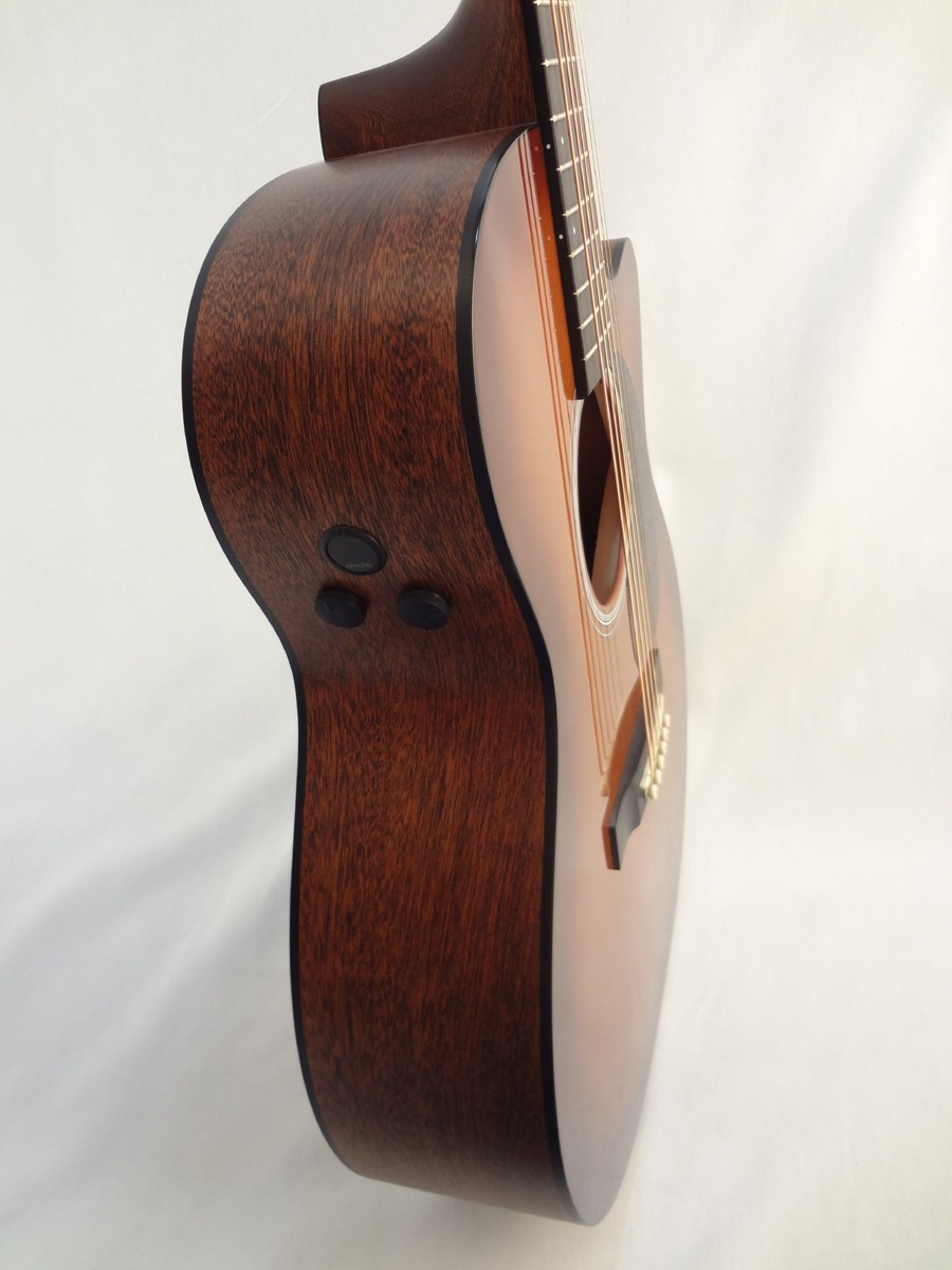 c f martin guitar case study Martin drs1 road series acoustic-electric guitar (with case), new get martin tone and playability for a nice price with the drs1 guitar crafted with a solid sapele top, back, and sides, it's a workhorse acoustic-electric.