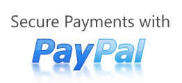 paypal_payment logo