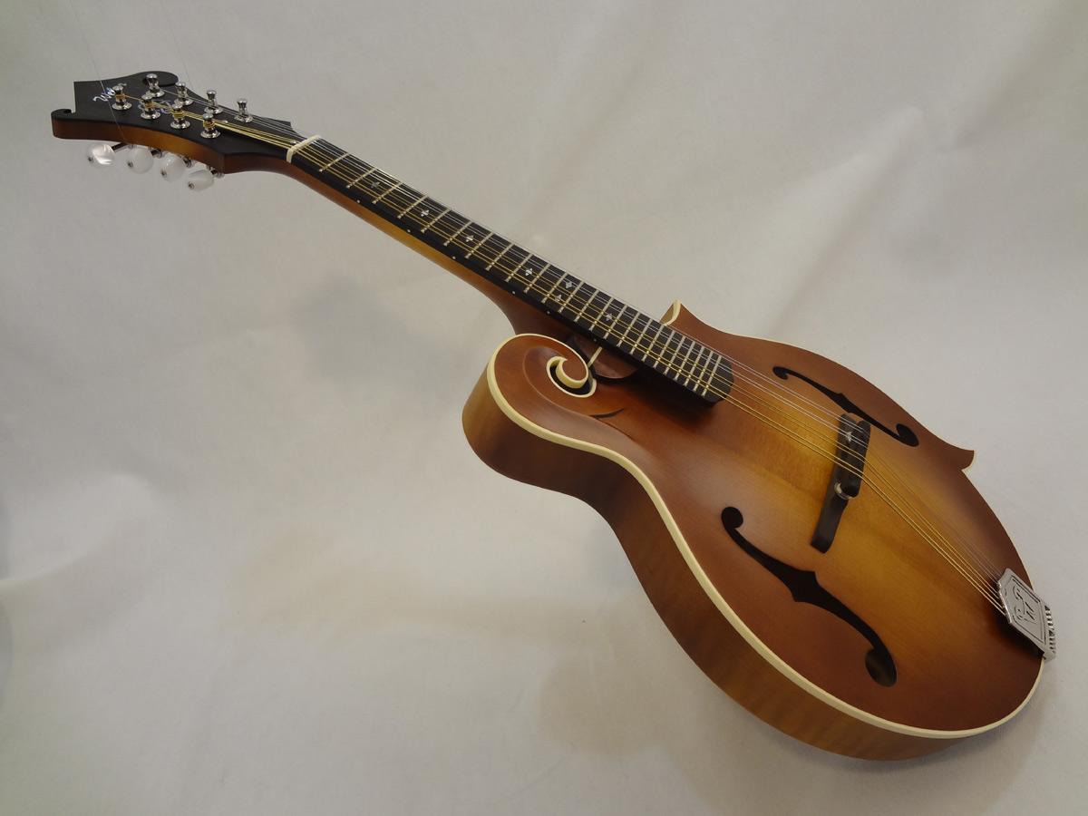 mandolinfeber