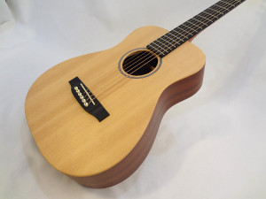 C.F. Martin Left-Handed Acoutic Guitar LX1-L Main Image