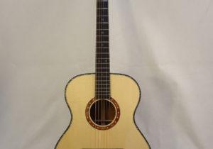 C.F. Martin CS-OM True North 16 Acoustic Guitar Limited Edition