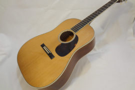C.F. Martin D-222 Acoustic Guitar Limited Edition (1)