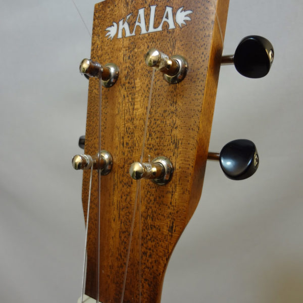 Kala Tenor Uke Headstock