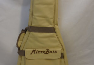 M-BASS25FL Gig Bag