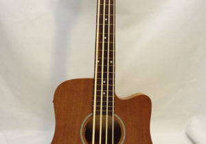M-BASS25FL Front Full