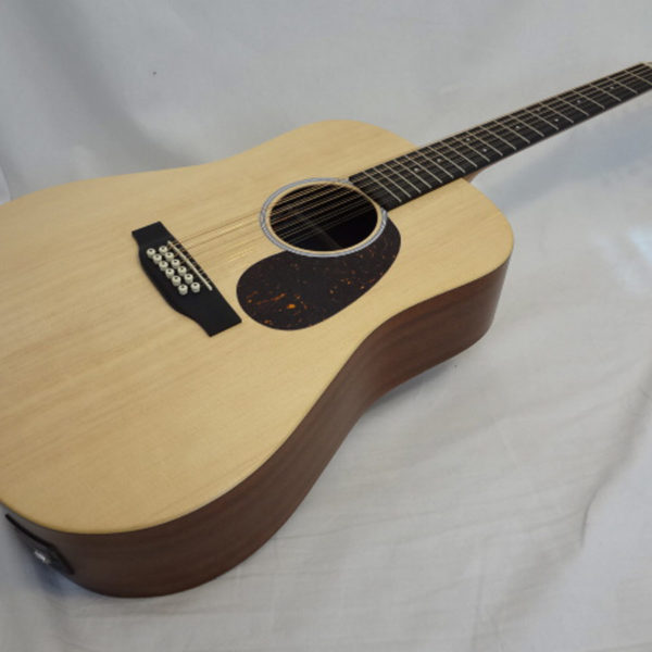 C.F. Martin D12X1AE Angled Top
