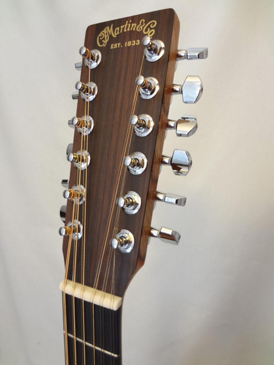 crossroads music c f martin 12 string hpl guitar d12x1ae. Black Bedroom Furniture Sets. Home Design Ideas