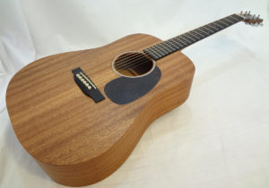C.F. Martin DJR2A-SAPELE Front Angled
