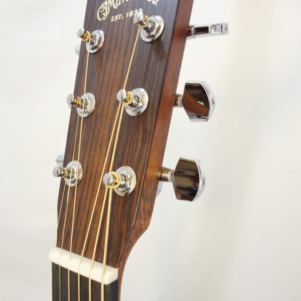 C.F.Martin GPCPA4 Shaded Left Handed Headstock