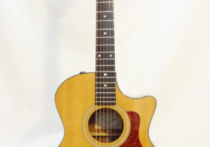 Taylor-314C3_USED Front Full