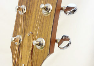 Taylor-314C3_USED Headstock