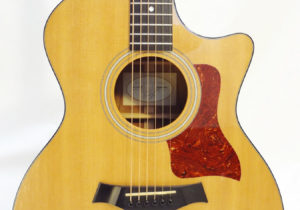 Taylor-314C3_USED Front