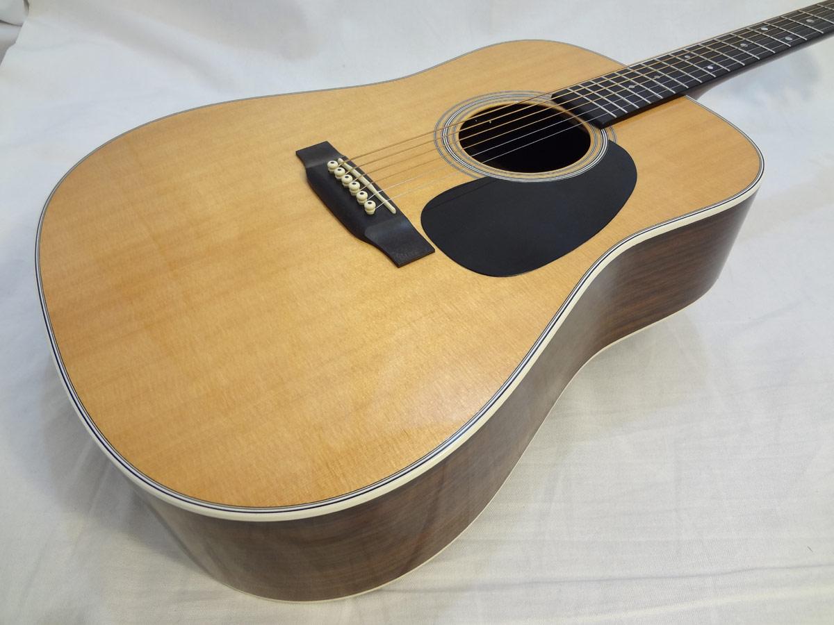 crossroads music sold c f martin d 28 acoustic guitar w k k p u used. Black Bedroom Furniture Sets. Home Design Ideas