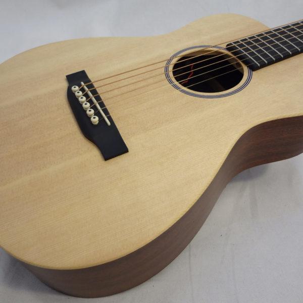 Martin LX1E Guitar Front