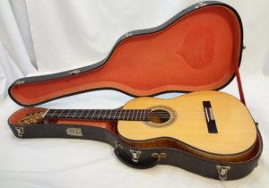 Peter Barthell Classical Guitar C-1848 (1)