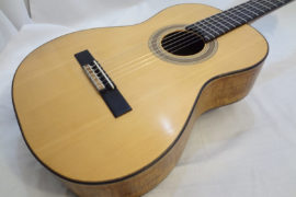 Peter Barthell Classical Guitar C-1848 (2)