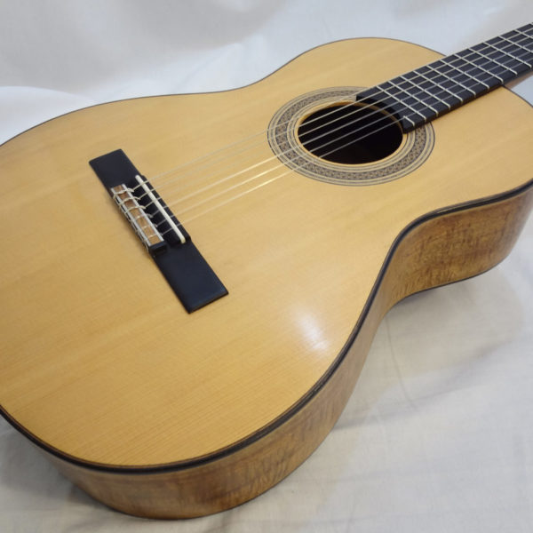 Peter Barthell Classical Guitar C-1848 (2)