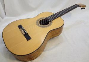 Peter Barthell Classical Guitar C-1848 (4)