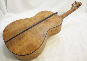 Peter Barthell Classical Guitar C-1848 (5)