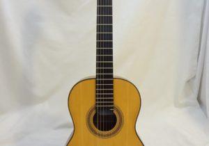 Peter Barthell Classical Guitar C-1848 (6)