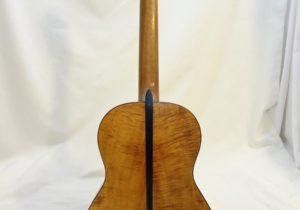 Peter Barthell Classical Guitar C-1848 (7)