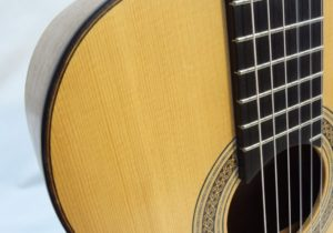 Peter Barthell Classical Guitar C-1848 (8)