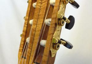 Peter Barthell Classical Guitar C-1848 (9)