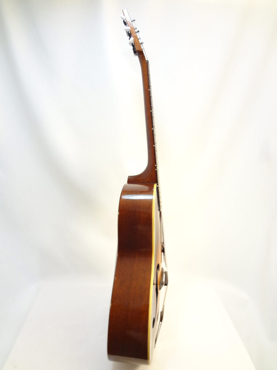 Crossroads Music 187 Kalamazoo Vintage Archtop Guitar Circa